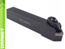 External turning toolholder: DSSNL-2525-M12
