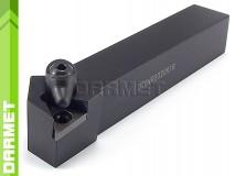 External turning toolholder: DTGNR-3232-P16