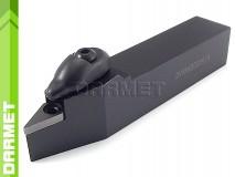 External turning toolholder: DVVNN-3232-P16