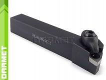External turning toolholder: DWLNL-2525-M08