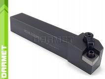 External turning toolholder: MCLNL-2525-M16