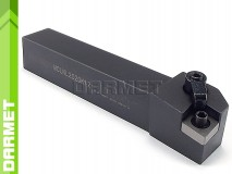 External turning toolholder: MCLNL-3232-P19