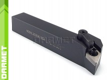 External turning toolholder: MDQNL-2525-M11