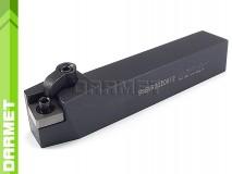 External turning toolholder: MSBNR-2020-K12
