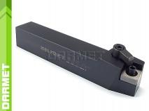External turning toolholder: MSBNL-2020-K12