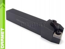 External turning toolholder: MSRNL-2020-K12