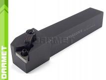 External turning toolholder: MTFNR-1616-H16