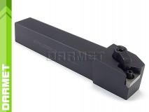 External turning toolholder: MTFNR-2525-M16