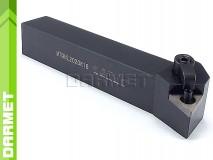 External turning toolholder: MTQNL-2020-K16