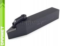 External turning toolholder: MVVNN-2020-K16