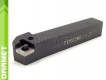 External turning toolholder: PCKNR-2525-M16