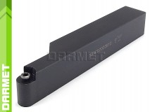 External turning toolholder: SRACR-2020-K12