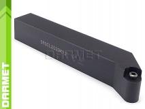 External turning toolholder: SRGCL-2525-M12