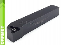 External turning toolholder: STGCR-2525-M16
