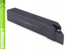 SVJBR 1616H16 93 degree External Turning Tool Holder for VBMT1604 insert