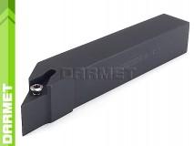 External turning toolholder: SVJCR-2020-K16