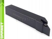 External turning toolholder: SVJCL-2525-M11