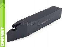 External turning toolholder: SVVCN-2020-K11