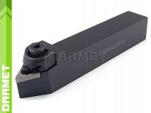 External turning toolholder: WTENN-2525-M16