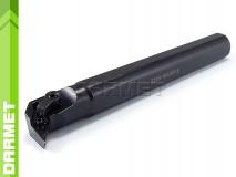 External turning toolholder: CTUNR-2020-K16