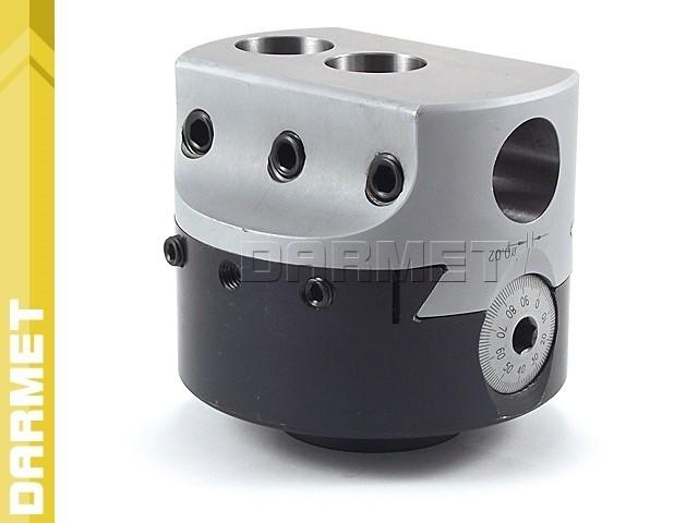 Boring Head, diameter 50MM (GWZ-50)