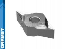 Turning Insert - DNGG 110408 ALU PVD