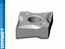 Turning Insert - CNGG 120404 ALU PVD