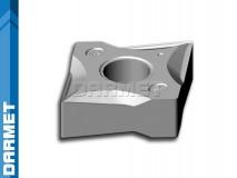 Turning Insert - CNGG 120408 ALU PVD