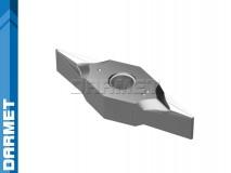 Turning Insert - VNGG 160408 ALU PVD
