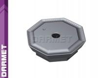 Milling Insert - OFER 070405 TN PVD