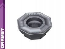 Milling Insert - OFMT 070405 TN PVD