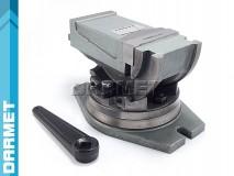 Imadło maszynowe uchylne kołyskowe 100mm - FQU100/80 DARMET
