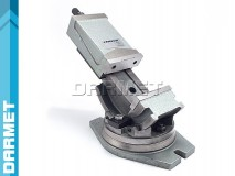 2-Way Angle Milling Machine Vise 100MM FQU 100/80