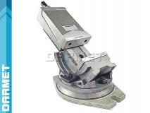 2-Way Angle Milling Machine Vise 125MM FQU 125/100