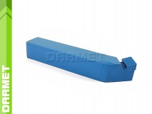 Bent Turning Tool Bit DIN 4972, Right - S20 (P20), 25x25, for Steel