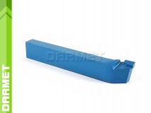 Bent Turning Tool Bit DIN 4978, Right - S20 (P20), 20x12, for Steel