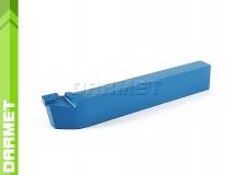 Bent Turning Tool Bit DIN 4978, Left - S20 (P20), 16x10, for Steel