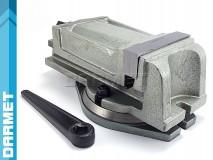 Imadło maszynowe obrotowe 160 mm do frezarki - FQ160/125 DARMET
