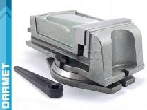 Imadło maszynowe obrotowe 200 mm do frezarki- FQ200/160 DARMET