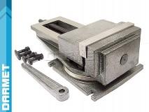 Imadło maszynowe obrotowe 250mm - FQA250/280 DARMET