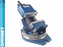 2-Way Angle Machine Vise 125MM FQU 125/140
