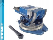 2-Way Angle Machine Vise 125MM FQU 125/140