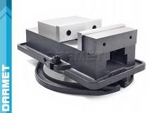 Imadło maszynowe obrotowe 160 mm do frezarki - FQM160/140 DARMET