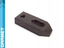 Strap clamp, straight RLF - M16 - 125MM - DARMET