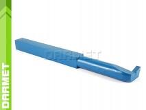 Undercutting Boring Tool Bit DIN 263 - S10 (P10), 20x20, for Steel