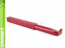 Undercutting Boring Tool Bit DIN 263 - H10 (K10), 12x12, for Cast Iron
