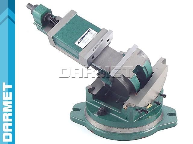 3-Way Angle Machine Vise 105MM FZU105/105