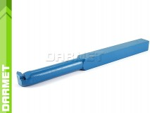 Straight Turning Tool Bit DIN4971, Right, Size 10x10, S10 (P10), for Steel