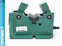 2-Position Milling Machine Vise for Holding Shafts FQV 100MM FQV100/10-80