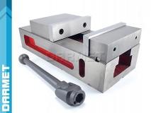 Modular Machine Steel Precision Vise FPZB 100/100